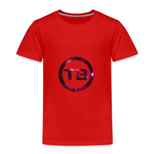 team backfull - Kinderen Premium T-shirt