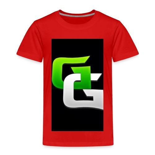 GG Pulver - Kinder Premium T-Shirt