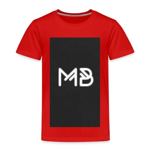 Mb squared - Kids' Premium T-Shirt