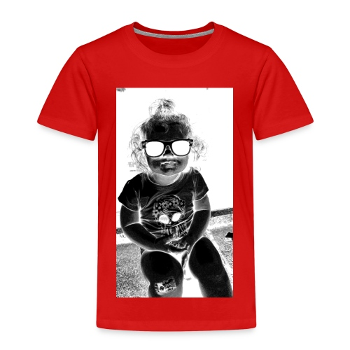 D3 - Kids' Premium T-Shirt