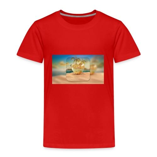 Love Island - Kids' Premium T-Shirt