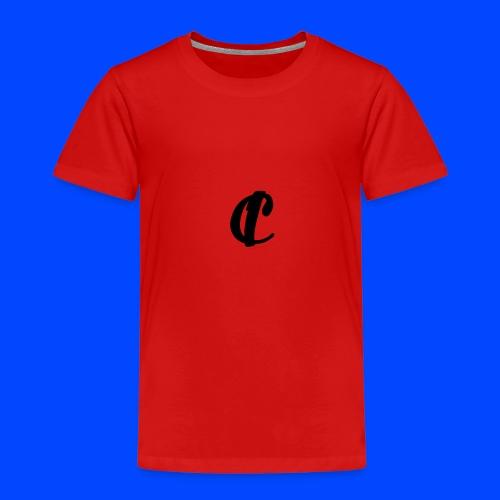 IC HYBRID - Kids' Premium T-Shirt