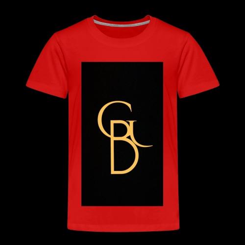 GB Baro - Kinder Premium T-Shirt