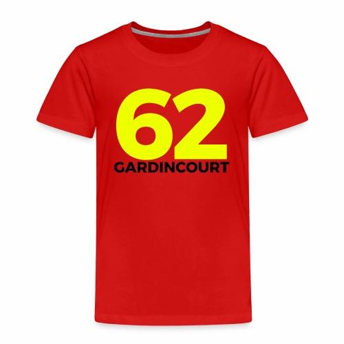 GARDINCOURT 62 S/O - T-shirt Premium Enfant