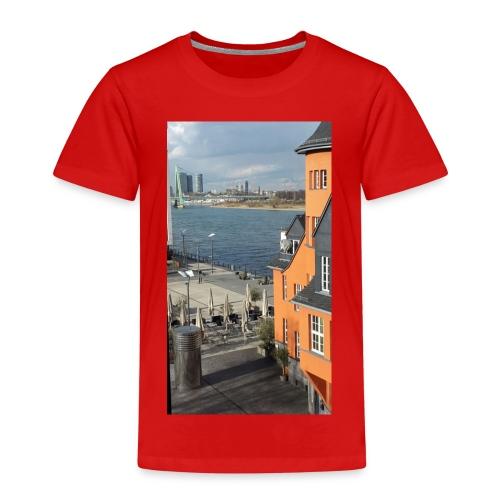 Köln - Kinder Premium T-Shirt