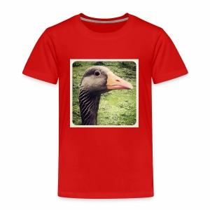 Original Artist design * Coin Coin - Kids' Premium T-Shirt