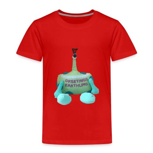 Danny - Kids' Premium T-Shirt