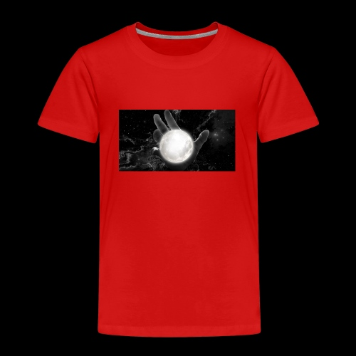 Hand of the Galaxie - Kinder Premium T-Shirt