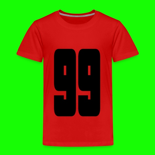 99gross - Kinder Premium T-Shirt