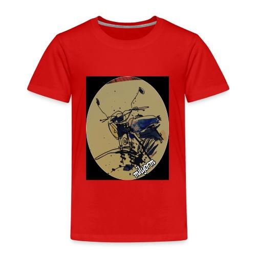 Milyorm calimatic - Camiseta premium niño