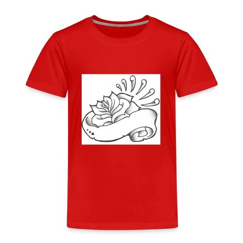 5a9bf0fd91ac9bf5b7d3384c5730d1c0 - Kinder Premium T-Shirt