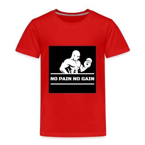 5 - Camiseta premium niño