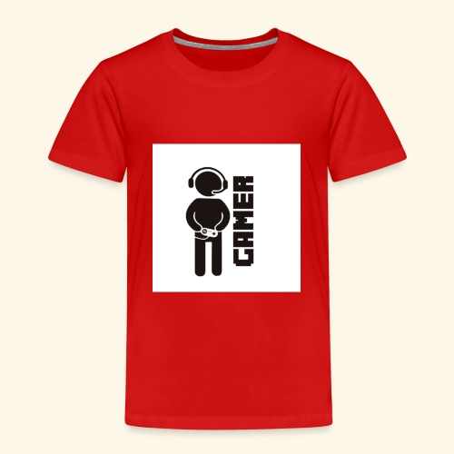 Video Game - Kinder Premium T-Shirt