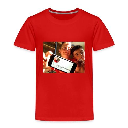 Friend merch - Kids' Premium T-Shirt