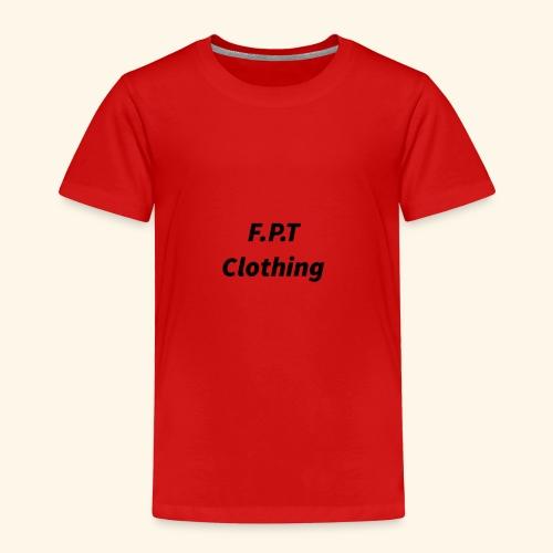FPT - Kinder Premium T-Shirt
