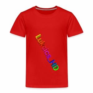 luksics - Kinder Premium T-Shirt