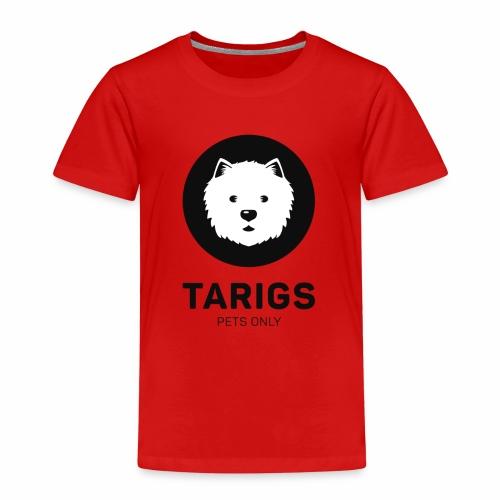Tarigs Logo 2.2 - Kinder Premium T-Shirt