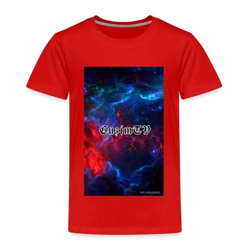 CuzimMerch - Kinder Premium T-Shirt