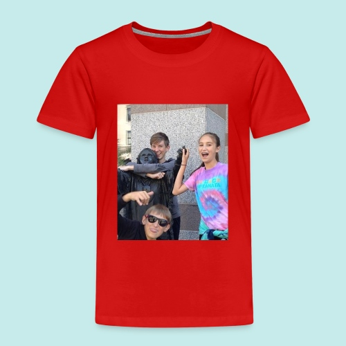 The Kyle Pillow - Kids' Premium T-Shirt