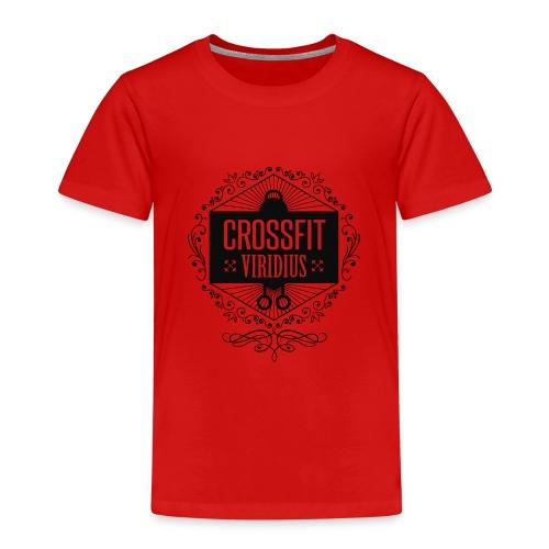 Viridius Kids - T-shirt Premium Enfant