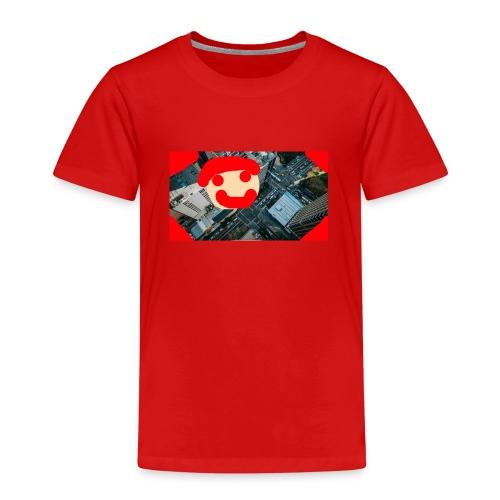 AWWWWWWWW - Kids' Premium T-Shirt