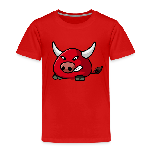 Bumpety Teen - Kinder Premium T-Shirt