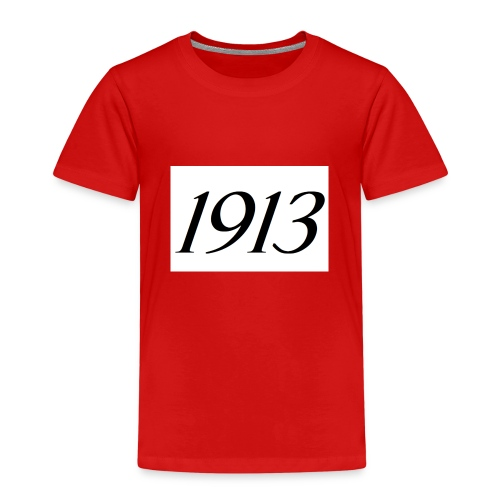 1913 - Kinderen Premium T-shirt