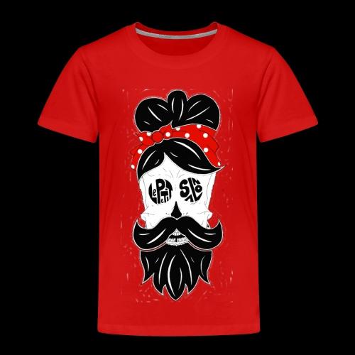 Petit Salon - T-shirt Premium Enfant