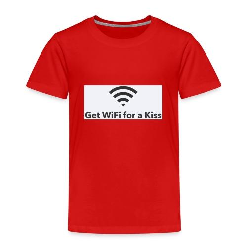 236BF4BD 7989 4C03 89F9 B9BA602E6B65 - Kinder Premium T-Shirt