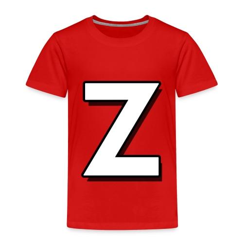 Z - Kinder Premium T-Shirt