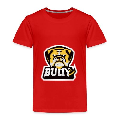 Bully - Kinderen Premium T-shirt