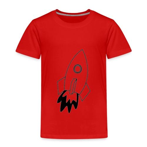 Space - Maglietta Premium per bambini
