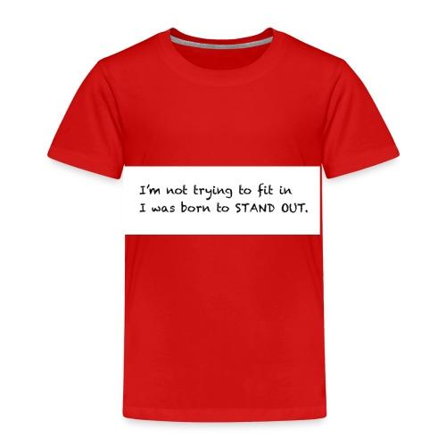Tee shirt - Kids' Premium T-Shirt