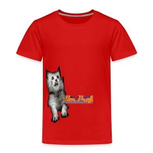 Katzen marcht - Kinder Premium T-Shirt