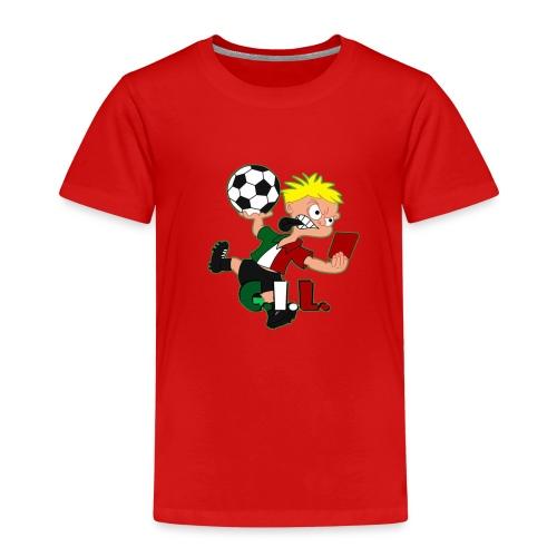 C.i.l - Maglietta Premium per bambini