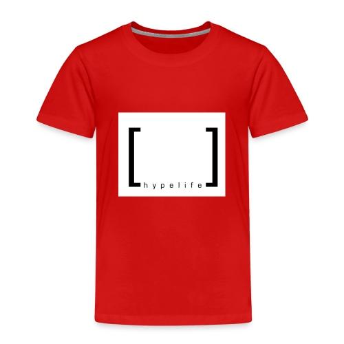 HypeLife - Camiseta premium niño