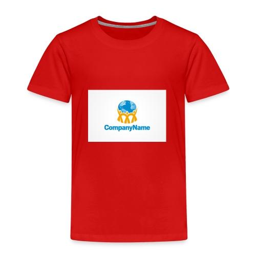 giro del mondo - Maglietta Premium per bambini