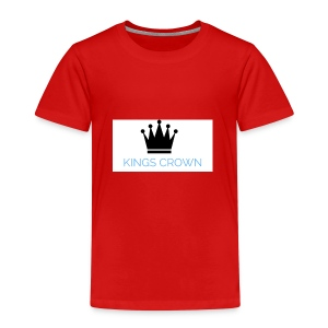 KINGSCROWN - Kids' Premium T-Shirt