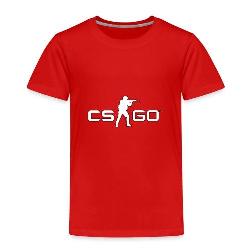 CS GO - T-shirt Premium Enfant