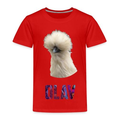 Olav 2 - Premium T-skjorte for barn