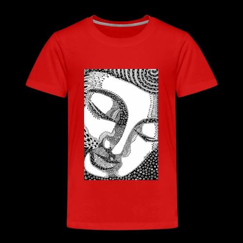 3423c29ebe3dfc8b3425aaf473cb3dfa - Kinder Premium T-Shirt