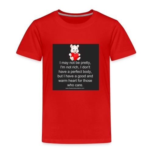 FB IMG 1521203383475 - Kids' Premium T-Shirt