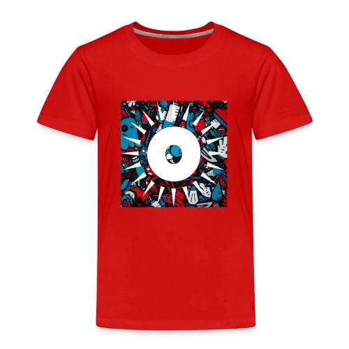 ODU GANG - Lasten premium t-paita