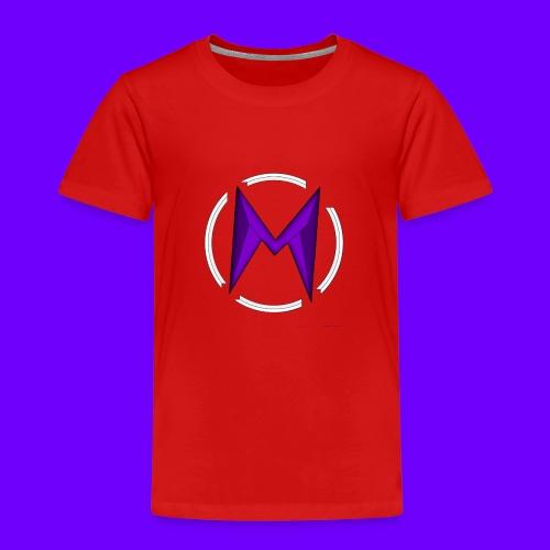 Mythicals Logo - Kids' Premium T-Shirt