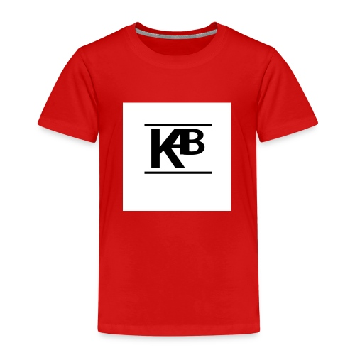 Kick4Bros - Kinder Premium T-Shirt