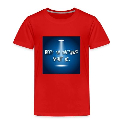 CTD253201818310 - T-shirt Premium Enfant