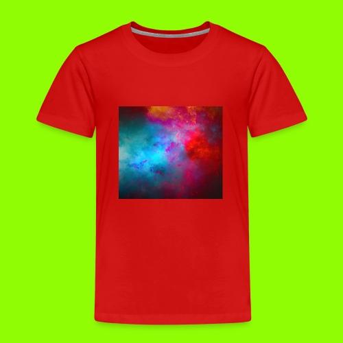 3143A871 4754 40E4 89F7 53869A692B9F - Børne premium T-shirt