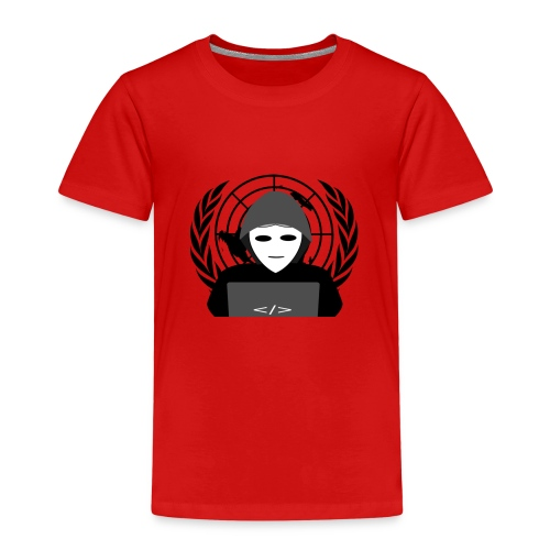 Anonymous - Kinder Premium T-Shirt