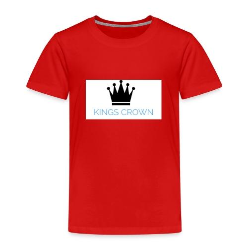 KINGSCROWN - Kids' Premium T-Shirt