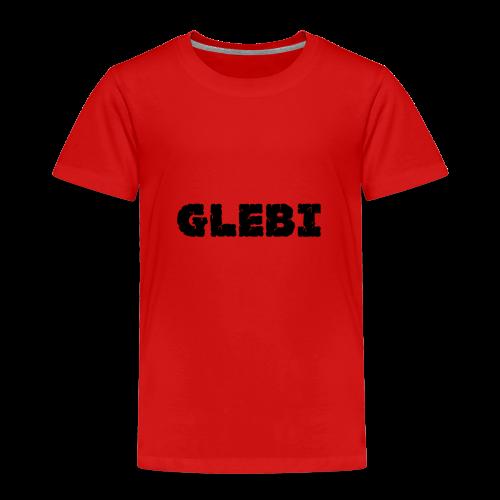 Glebi Shirt - Kinder Premium T-Shirt